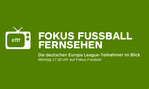 fokus fussball