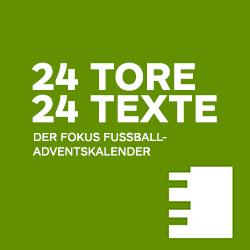 Weihnachtsgedichte Lang Und Lustig.Tor 20 Das Weihnachtsgedicht Fokus Fussball