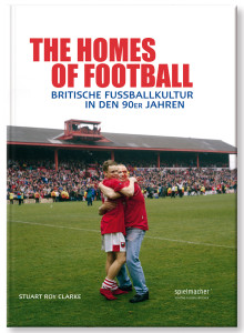 Cover Homes of Football