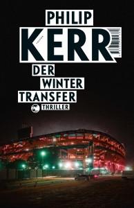 Cover des Buchs Wintertransfer von Philip Kerr